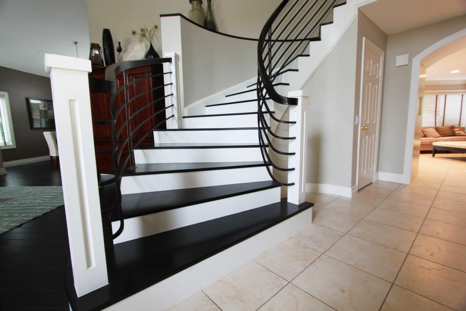 Kamen Kučiš – uređenje stubišta