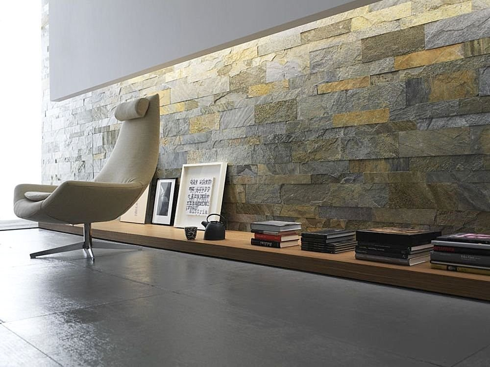 Oblaganje zidova kamenom